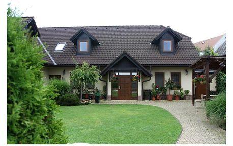 Vysočina: Světnov Apartments