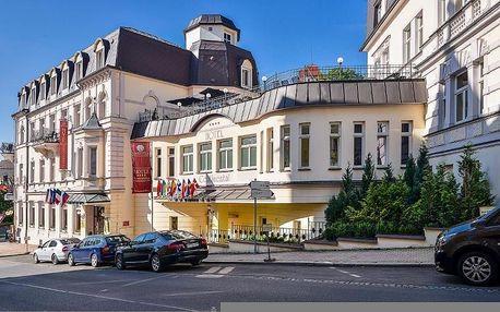 Karlovarský kraj: Hotel Continental