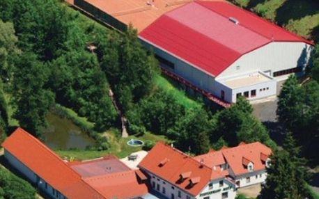Vysočina: Hotel Mlyn - Jihlava