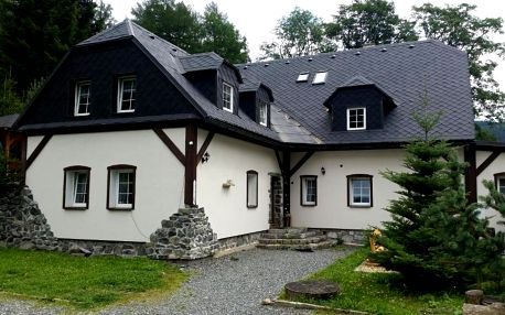 Ostružná, Olomoucký kraj: Penzion Ostruznik