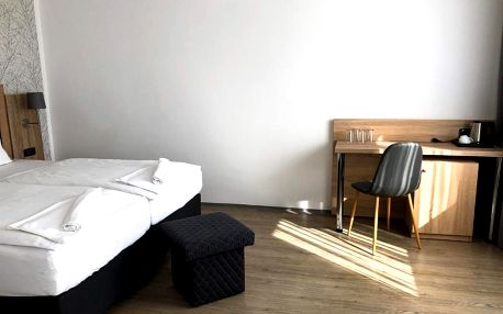 Chomutov, Ústecký kraj: Hotel Bobr