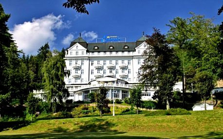 Karlovarský kraj: Esplanade Spa and Golf Resort