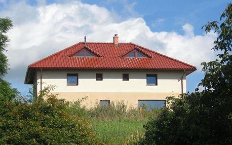 Beskydy: Penzion Bez Modrého Páva