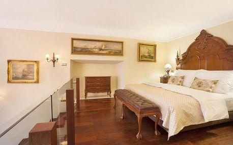 Praha a okolí: Iron Gate Hotel & Suites