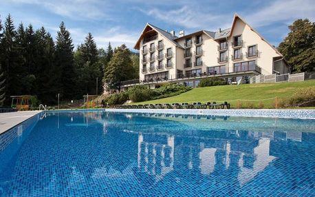 Beskydy: Beltine Forest Hotel