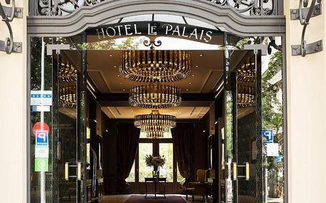 Praha a okolí: Le Palais Art Hotel Prague