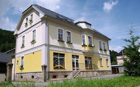 Olomoucký kraj: Penzion a relax centrum Andělka