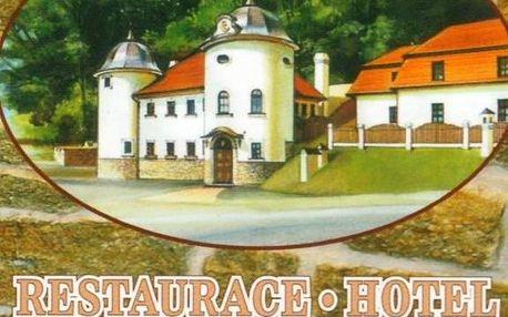 Valašsko: Zámeček Pod Hradem