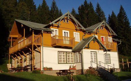 Plzeňsko: Pension Rychta