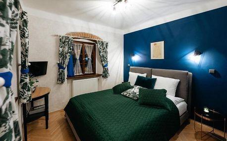 Jižní Čechy: Boutique Hotel Romantick