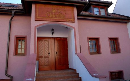 Olomoucký kraj: Penzion Charlie