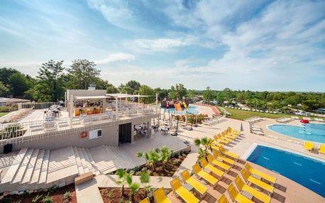 Chorvatsko, Poreč: Lanterna Premium Camping Resort by Valamar