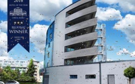 Jizerské hory: Hotel Arena