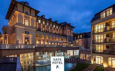 Karlovarský kraj: Falkensteiner Hotel Grand MedSpa Marienbad
