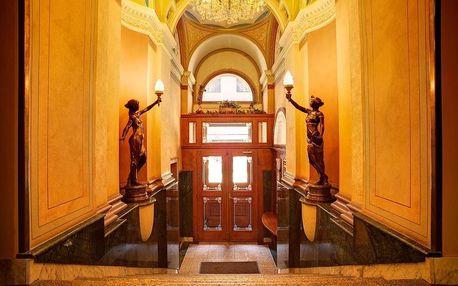 Praha a okolí: Bohemia Plaza Residence