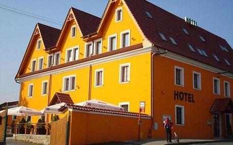 Střední Čechy: Hotel Vyzlovka