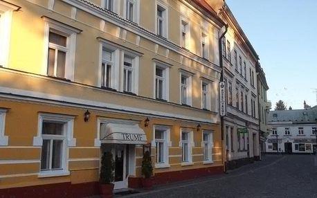 Mladá Boleslav, Středočeský kraj: Hotel Trumf