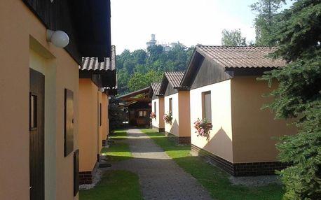 Hluboká nad Vltavou, Jihočeský kraj: Sportcentrum Dvořák