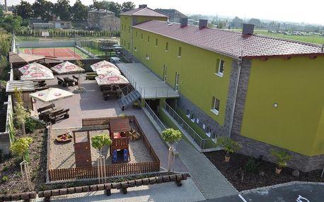 České středohoří: Resort Cukrovar