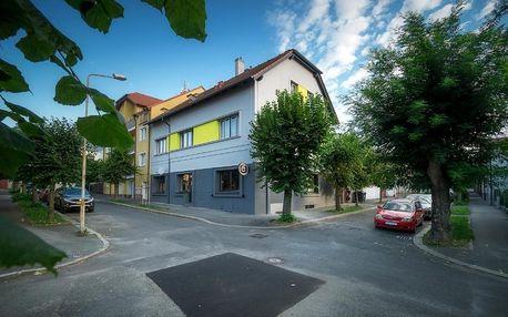 Plzeňsko: Penzion U Gigantu