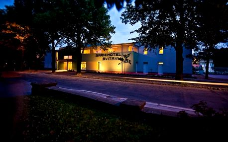 Pardubický kraj: Garni hotel Svitavy