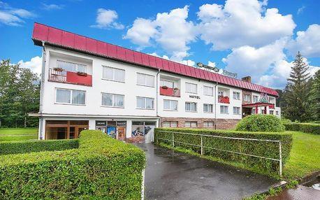 Františkovy Lázně, Karlovarský kraj: Hotel Zátiší Františkovy Lázně