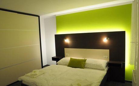Vysočina: Hotel Kaskada