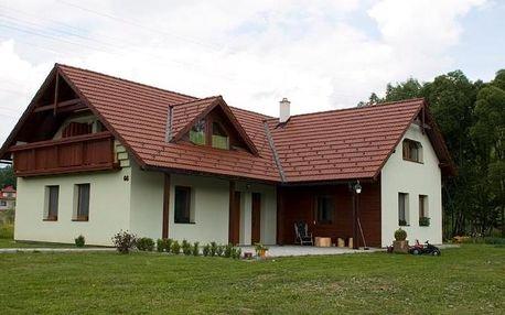 Bešeňová, Nízké Tatry: Ubytovanie U Huberta