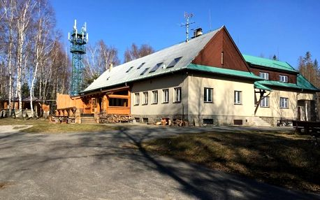 Olomoucký kraj: Eko - Farma Orlí vrch