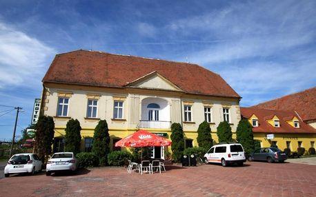 Jižní Morava: Hotel Club