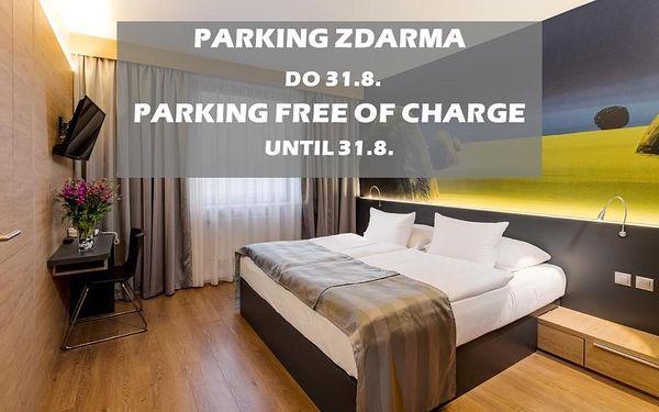 Praha a okolí: Expo Hotel