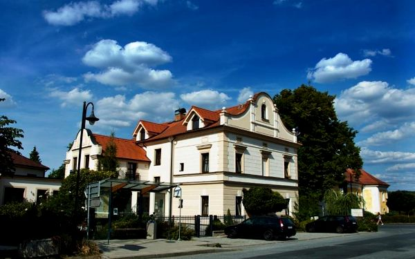 Penzion Haydnův Dům