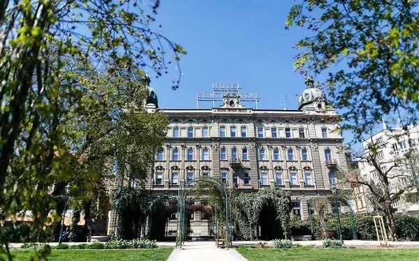 Hotel Continental Plzeň
