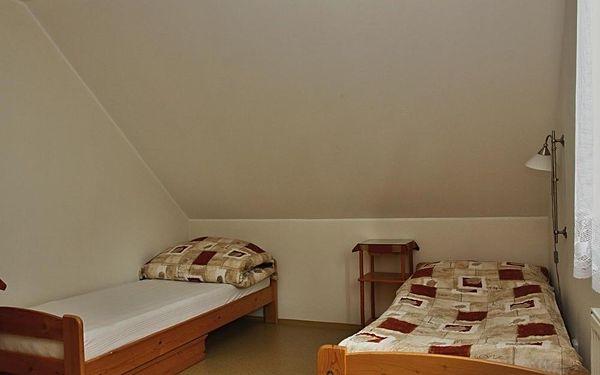 Světnov Apartmány