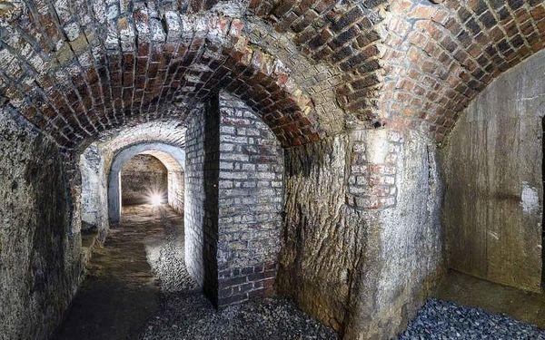 Prohlídka historického podzemí, cca 50 min, počet osob: 1 osoba, Plzeň (Plzeňský kraj)5