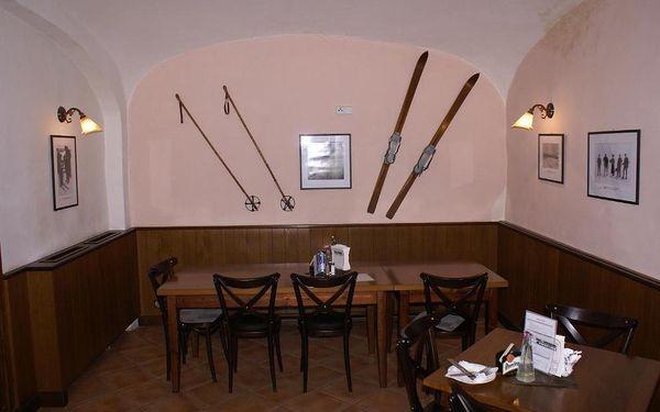 Penzion Pasáček