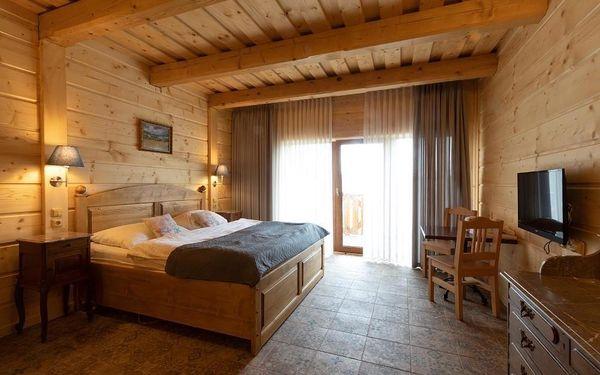 Rezidence u Jezera Jeseník