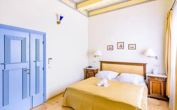 Praha a okolí: Hotel Elite Prague