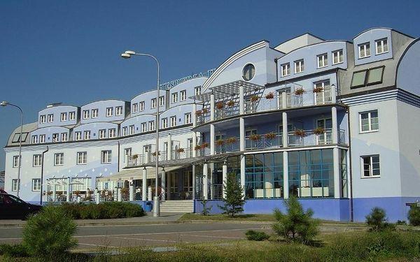 Hesperia Hotel Olomouc