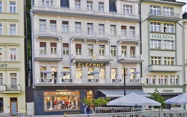 EA Hotel Elefant