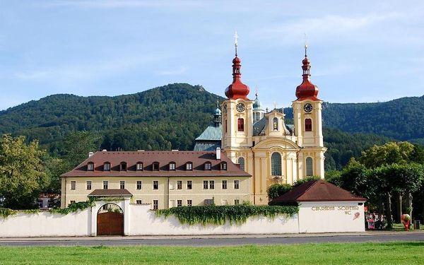 Klášter Hejnice - vzdělávací, konferenční a poutní dům