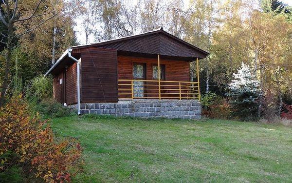 Tři Studně, Vysočina: osada yukon