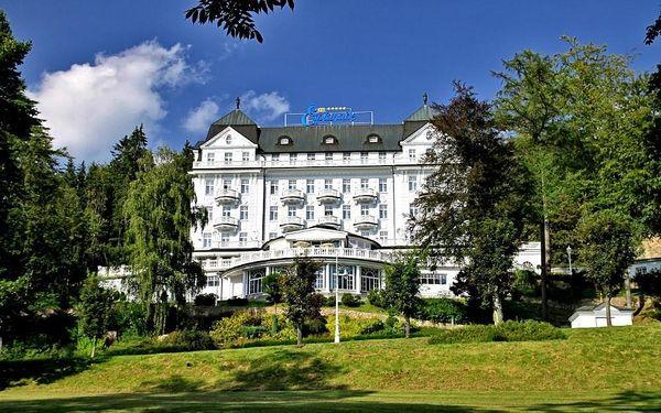 Karlovarský kraj: Esplanade Spa and Golf Resort
