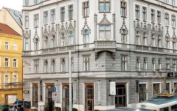Praha a okolí: Czech Inn