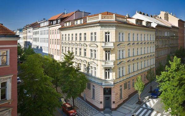 Praha a okolí: Mamaison Residence Belgická Prague