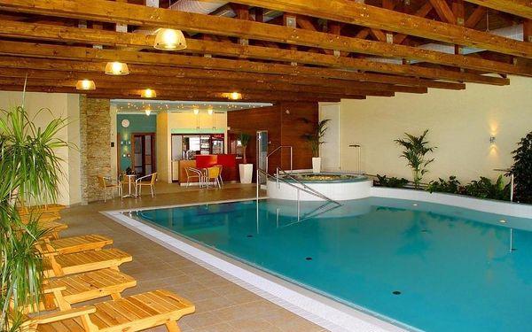 Jižní Morava: Wellness Hotel Happy Star