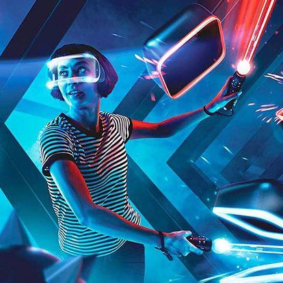 Virtuální realita až pro 5 osob
