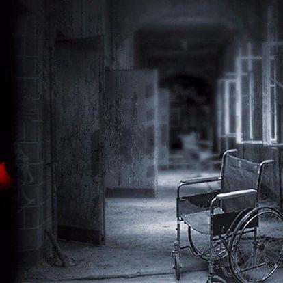 Úniková hra Pacient č. 27 - utečte z léčebny