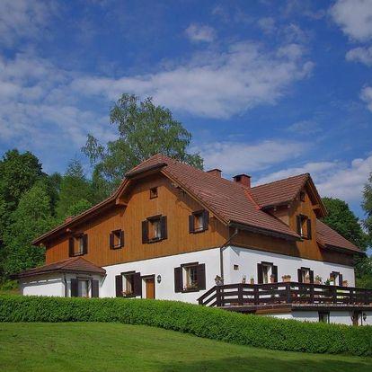 Olomoucký kraj: Depandance Slezský dvůr