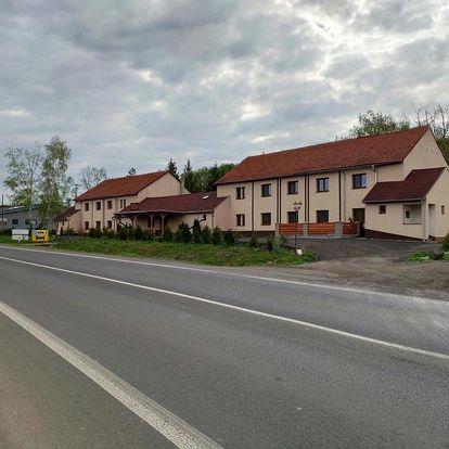 Ústí nad Labem, Ústecký kraj: Penzion Úžín